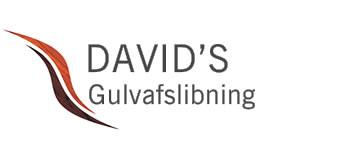 Davids Gulvafslibning - Slibning af gulve